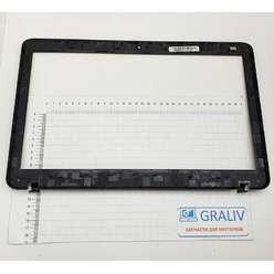 Безель, рамка матрицы ноутбука Toshiba Satellite L655 V000210440