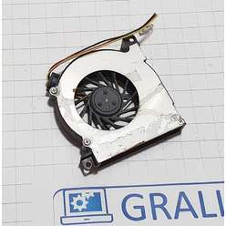 Вентилятор системы охлаждения, кулер ноутбука Asus A6R