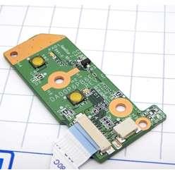 Кнопка старта, включения ноутбука HP Compaq CQ61 DA00P6PB6E0