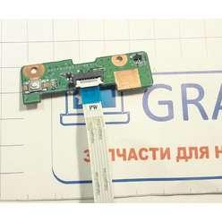 Доп. плата с кнопкой старта DNS TWC-N13P-GT DA0TWCPB8C0