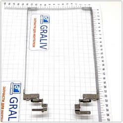 Петли ноутбука DNS TWHA (0133840), TWC-N13P-GT, TWH-N12P-GS FBTWH012010 FBTWH013010