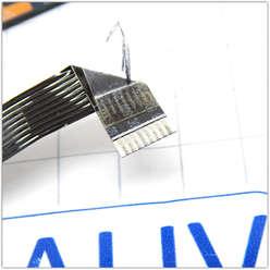 Плата включения, панель включения, кнопка старта ноутбука Lenovo G560 G565 LS-5754P