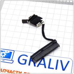 Sata переходник HDD ноутбука HP Pavilion G6-2000 серии DD0R33HD010