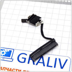 Sata переходник ноутбука HP Pavilion G6-2000 серии DD0R33HD010