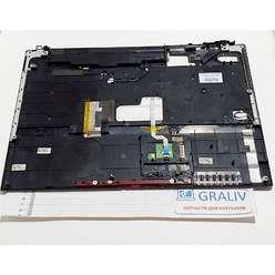 Палмрест, верхняя часть корпуса ноутбука Samsung R700, R710, BA75-01997D