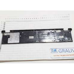 Заглушка верхней части корпуса ноутбука Samsung R70, BA81-03411A, BA75-01857A