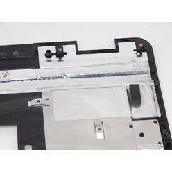 Палмрест, верхняя часть корпуса ноутбука Asus K72D 13N0-JWA0101