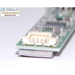 Инвертор ноутбука Asus A52 K52 IV13122/T-LF 04G554012110