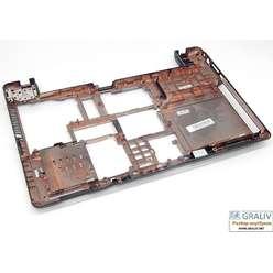 Нижняя часть корпуса, поддон ноутбука Asus A52, K52, X52, PRO, 52 серии 13N0-GUA0211