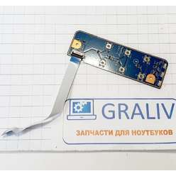 Доп. плата управления ноутбука Sony PCG-8113P 1p-1072501-8010