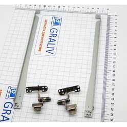 Петли ноутбука Samsung R530, R519, R525, R528, RV510, RV508, R540, R522, BA81-06390A BA81-06391A