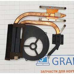 Система охлаждения, радиатор ноутбука Lenovo Z480 Z485 Z580 Z585 36LZ2TMLVA0 36LZ2TMLVA0-B0