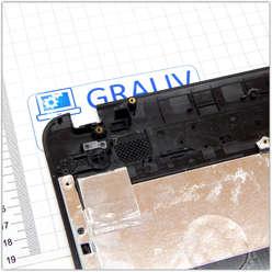 Палмрест, верхняя часть ноутбука Samsung R525 BA75-02782A