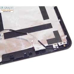 Крышка матрицы ноутбука HP Pavilion DV6-3000 серии ZYE3JLX6TP403