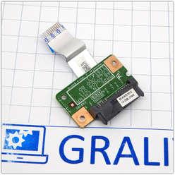 Переходник DVD привода ноутбука Lenovo G580 G585 48.4SG04.011