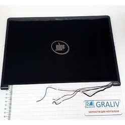 Крышка матрицы ноутбука DNS 118740, 118742, 6-39-С4551-021