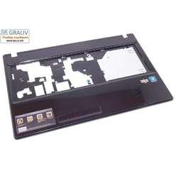 Палмрест, верхняя часть корпуса ноутбука Lenovo G585 AP0N2000300