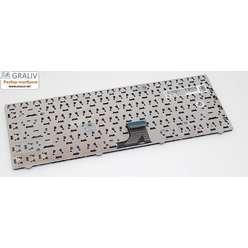 Клавиатура ноутбука Samsung R519 9J.N8182.S0R