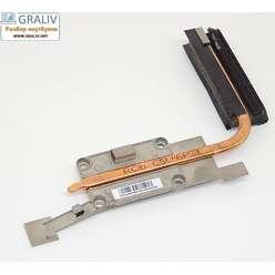 Радиатор, трубка охлаждения ноутбука Acer Aspire V3-551 AT0JU0010R0