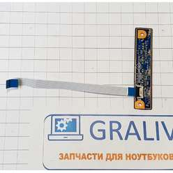 Панель индикаторов ноутбука Sony Vaio VGN-AR series, PCG8., 1P-1072502-8010