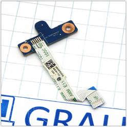 Кнопка старта, включения ноутбука HP G6-1000 серии DA0R22PB6C0