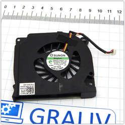 Кулер, вентилятор ноутбука Dell Inspiron 1545 GB0507PGV1-A K0306P