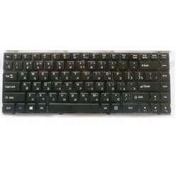 Клавиатура ноутбука DNS Pegatron B14Y, 0150941, 0150931, 0150939, 0150941, MP-11P53SU-5281