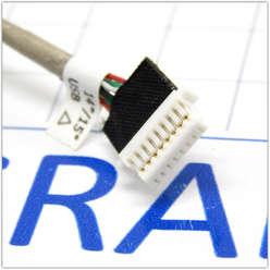 USB разъемы ноутбука HP ProBook 4510s 4515S 6017B0199501
