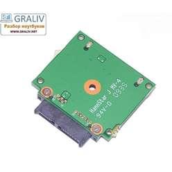 Плата подключения привода ноутбука HP ProBook 4515S 6050A2252801