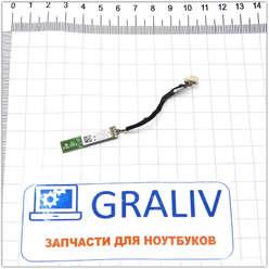 Модуль беспроводной связи Bluetooth ноутбука HP Pavilion DV7 3000 bcm92070md_ref