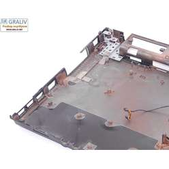 Нижняя часть корпуса, поддон ноутбука HP ProBook 4515S 6070B0346601