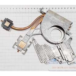 Радиатор системы охлаждения, термотрубка ноутбука Sony VAIO PCG-8113P, VGN-AR61MR, NBT-CPM610-H1