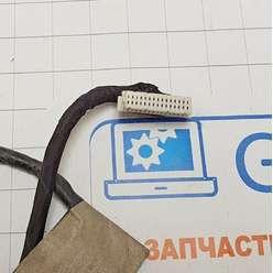 Шлейф матрицы ноутбука DNS MB50I, 14B212-FM2000
