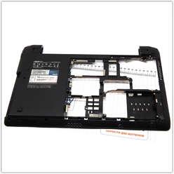 Нижняя часть корпуса, поддон ноутбука Asus K52, A52, X52, PRO, 52 серии 13GNXM1AP040