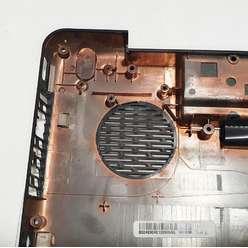 Нижняя часть корпуса, поддон ноутбука Toshiba A300D, B0248904S1039804G