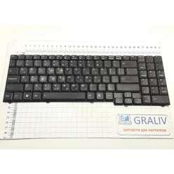 Клавиатура ноутбука Asus F7, M51, X56, MP-03753SU-5285