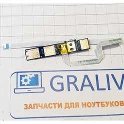 Плата c кнопкой включения ноутбука Lenovo G530 3000, LS-4211P