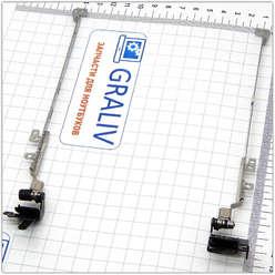 Петли ноутбука Acer Aspire One D250, AM084000110 AM084000210