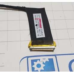 Шлейф матрицы нетбука Asus Eee PC 900, 14G14F004310