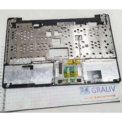 Верхняя часть корпуса, палмрест ноутбука MSI MS-1326, 307-411С617