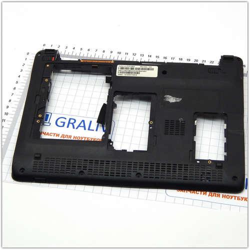 Нижняя часть корпуса ноутбука, поддон Acer Aspire One D250 AP084000G00