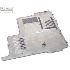 Крышка корпуса ноутбука MSI CX620 681J213P89