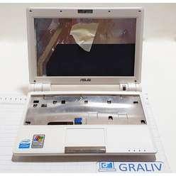 Корпус в сборе нетбука Asus Eee PC 900