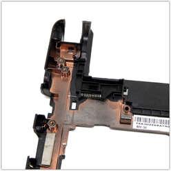 Нижняя часть корпуса, поддон ноутбука Acer Aspire one D257 TSA3DZE6BATN00
