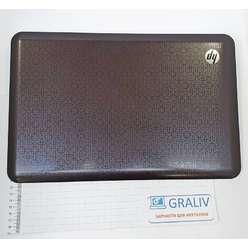 Корпус ноутбука HP DV6-3000 в сборе