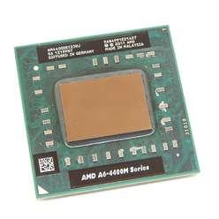 Процессор AMD A6-4400M AM4400DEC23HJ