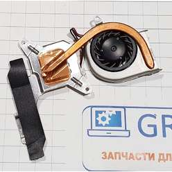 Система охлаждения ноутбука Sony VGN-TZ series, MCF-521PAM05