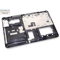 Нижняя часть корпуса, поддон ноутбука Asus K61IC 13N0-ESA0501