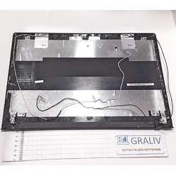 Крышка матрицы ноутбука Lenovo G505S, AP0YB000D00