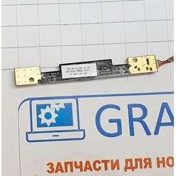 WEB камера с шлейфом ноутбука Acer Aspire S3 HF1318-P88B-SN03